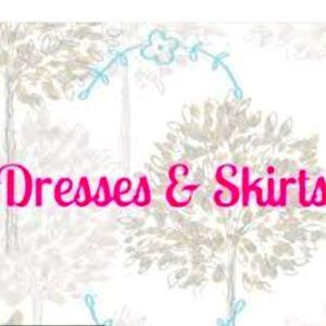 Women's Dresses & Skirts!